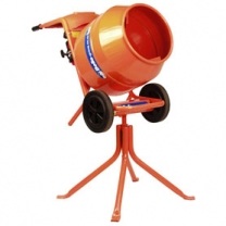 BELLE PETROL CEMENT MIXER